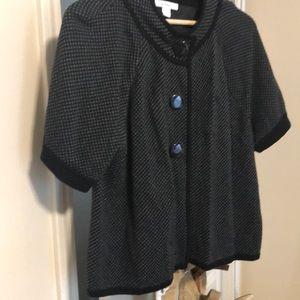 Dressbarn jacket